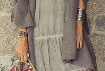 Boho moda