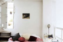 Beautiful Bedrooms ♥