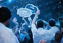 Party Time Arpilar Weddings / - Momentos Arpilar Weddings -