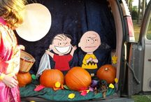 iKidmin:Trunk or Treat / Fall ideas for trunk or treat or fall festivals