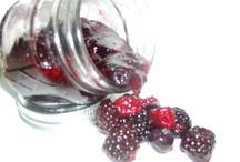 My Jam & Jelly / by Kay Baxter