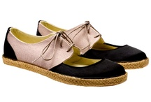 DIY Inspiration: Shoes / by Maerri Lou