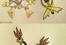 포켓몬 무기