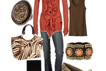 My Style / by Kimberly Fosse