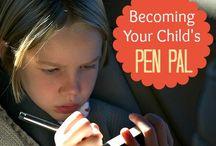 Homeschooling - Writing