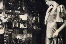 Vintage Biba / Biba images from Barbara Hulanicki's archive.