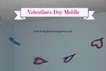 Valentine's Day / by SewFatty