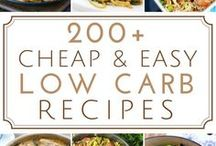healthy low carb