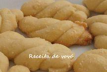 Bolos/Biscoitos