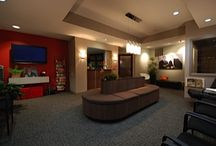 Office Photos / Tour of Compass Dental office