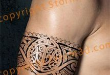 tahiti tetovanie