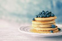 A Healthy Pancake Recipe for Sensitive Stomachs