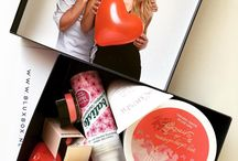Beauty boxes / beauty boxes, bbox, makeup, skin care