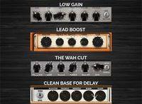 amp setting