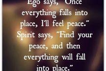 spiritual learningsss