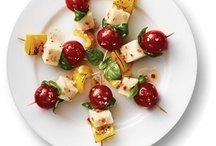 Kraft Recipes Pin and Win