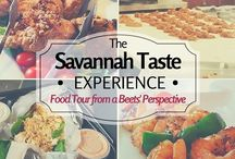 2016 Press / Collection of kind things bloggers, publications, media, etc. have said about our wee little food tour company with big goals!