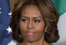 Michelle Obama / by D Johnson