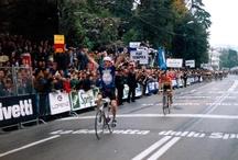 Milan-San Remo / by Charlton Hoag