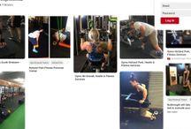 Gyms Group Training Mt Gravatt East, Australia / https://nustrength.com.au/