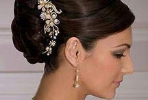 Esküvői frizura ötletek