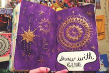 Wreck this journal❤