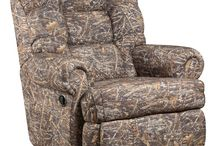 Recliners, Rockers, Gliders / Introduce casual style and unsurpassed comfort into any room of your home with the remarkable chairs featured in this recliner collection. Dual rocker and reclining features let you choose your preferred method of relaxation, while a wide range of upholster options lets you choose the finish that suits your style. www.ashleydeals.com/recliners-gliders.html