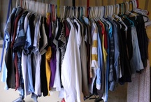 Yard Sales, Thrift Stores, Freecycle / Tips to help you organize a yard sale or shop at one.  Also ideas for shopping at thrift stores or using Freecycle.