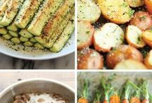 15 quick vegetable side dishes