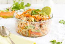 Salat (Rezepte)