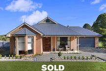 Properties Sold / Congratulations to the vendors and new property owners!