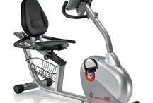 Exercise Bikes / Some of the most popular exercise bikes currently available, from top fitness equipment companies including Schwinn.