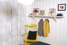 unfinished basement bedrooms