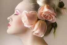 freze cu trandafiri