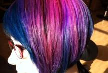 hair / by Miranda Burt