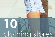 Everything!! / Fashion, quotes, anything that really catches my eye  / by Paige Raines