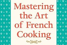 Classic Cook Books  / Classics that every cook should have in their collection / by Let's Get Cookin'