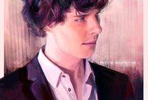 Sherlock / ❤️❤️❤️sherlocksherlocksherlocksherlocksherlock❤️❤️❤️