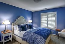Bedroom ideas / Master and guest bedroom ideas