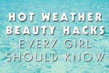 DIY Beauty / DIY Beauty crafts, nail art, hair styles and eye makeup to keep you looking fresh all year long.