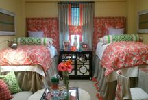 College Room Ideas  / by Haley Sealy