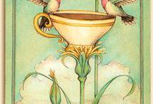 p l u m e s ♥ hummingbirds