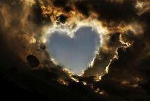 Every Heart / Heart shape of every sort
