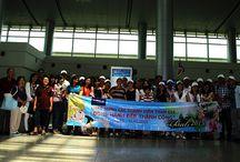 """ĐỒNG HÀNH ĐẾN THÀNH CÔNG – BALI 2015 / Chương trình """"Đồng hành đến thành công"""" cùng Liên Á với sự tham gia đông đảo của hơn 100 thành viên đại diện 66 Đại lý Liên Á đạt kết quả kinh doanh xuất sắc nhất đến từ khắp cả nước đã diễn ra rất sôi nổi và ấn tượng với nhiều hoạt động hấp dẫn trong hành trình đến Đảo Thiên đường Bali diễn ra từ ngày 28.03 đến 31.03.2015  http://www.liena.com.vn/tin-tuc/139-dong-hanh-den-thanh-cng-bali-2015.html"""