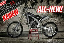 2017 Honda CRF450R Review | Dirt Bike / Motorcycle Specs & Changes / Detailed 2017 CRF450R Specs / Changes on the All-New 17' CRF 450R Engine, Frame and Suspension parts + More! Latest Motorcycle / Dirt Bike News & Reviews at HondaProKevin.com