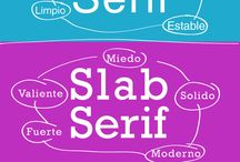 Diseño / Entérate de las nuevas tendencias, formas, colores, tipografías y artistas en el área de diseño
