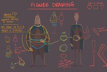 Sketching and Drawing / Artsy stuff