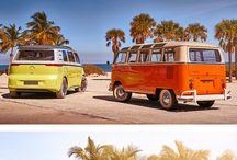 VW Mk1 Van Transp.