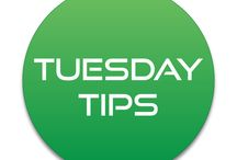 Tuesday Tips / Marketing Tips for Business