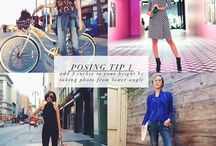 fashion tricks tips wisdom
